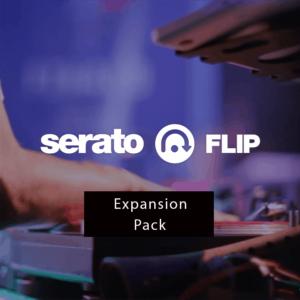 Serato DJ Flip Expansion Pack