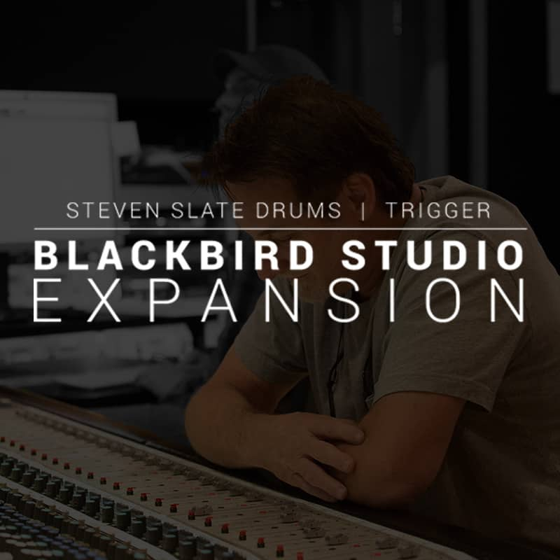 Blackbird Expansion for Trigger 2