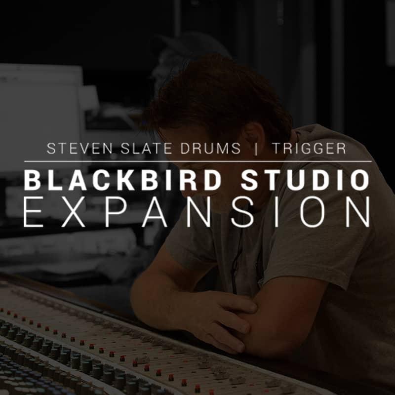 Blackbird Expansion for Steven Slate Drums