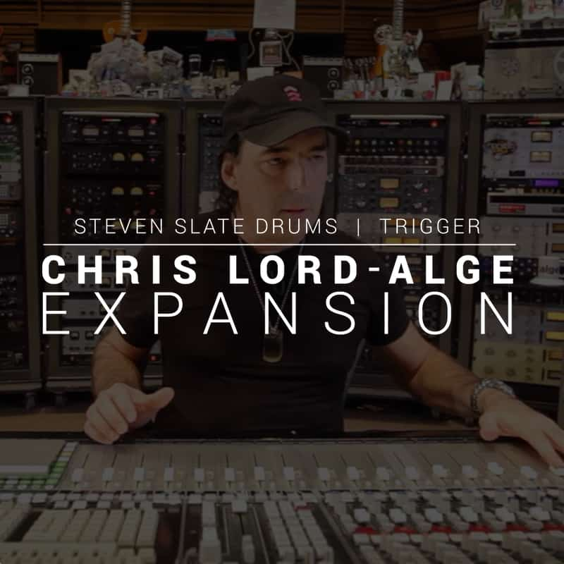 Chris Lord-Alge Expansion for Trigger 2
