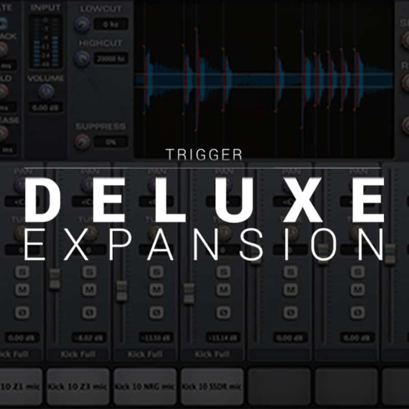 Deluxe Expansion for Trigger 2