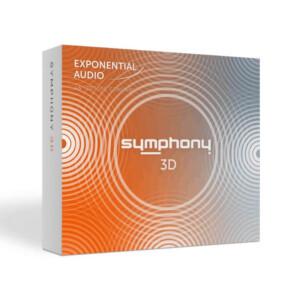 Exponential Audio Symphony 3D