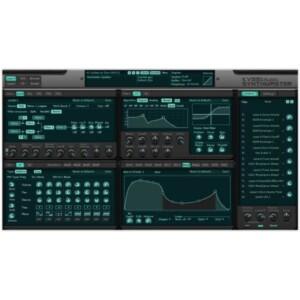 KV SynthMaster