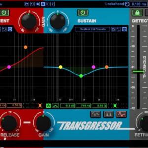 Boz Digital Transgressor 2