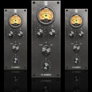 Slate Digital FG-Bomber Dynamic Enhancer