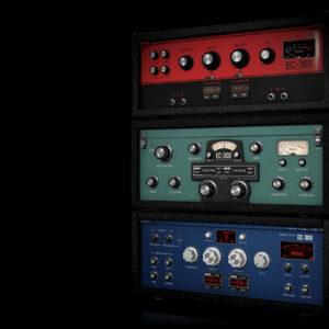McDSP EC-300 Product Image
