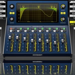 McDSP NR800 Noise Reduction Processor