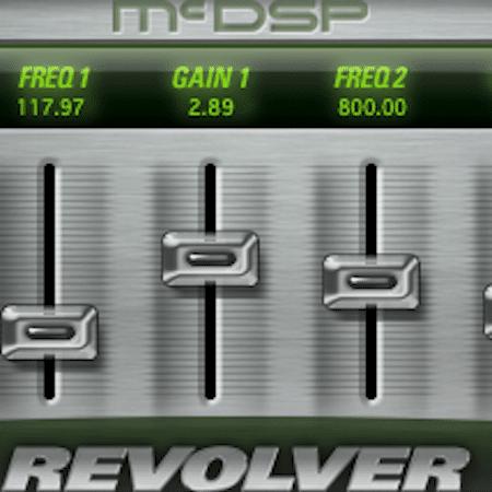Revolver EQ