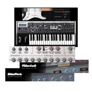 Xhun Audio All Products Bundle Image