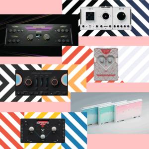 Baby Audio All Plugins bundle product image