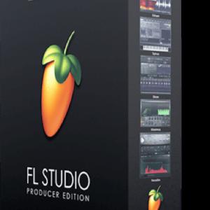 FL20 Producer Edition product box image
