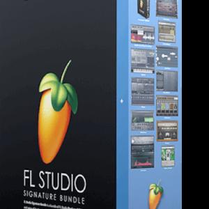 FL20 Signature Bundle product box image