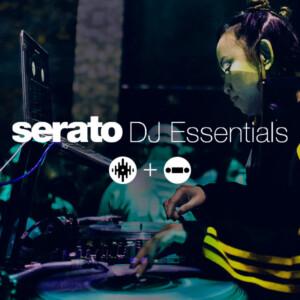 Serato DJ Essentials Bundle product image