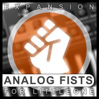 Xhun Audio Analog Fists Expansion product image